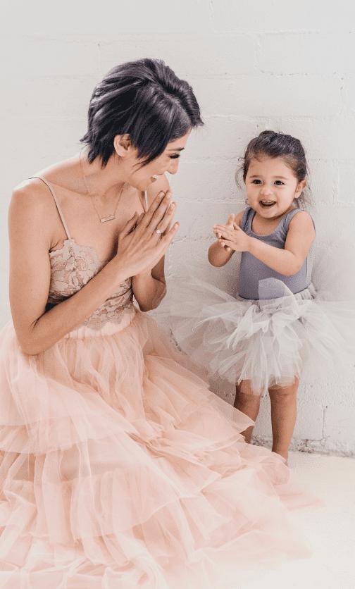 brenda and daughter
